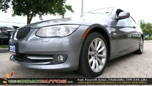 2012 BMW 3 Series 335i xDrive|NO ACCIDENT|NAV|BLUETOOTH|SUNROOF