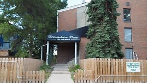 Feel Secure ! 7164 Parke Ave, Unit 102 $1195 Incl August 1st
