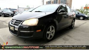 2007 Volkswagen Jetta 2.0T | NO ACCIDENT | SUNROOF | ALLOYS | TI