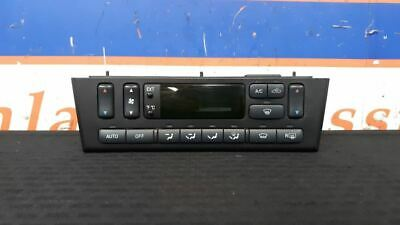 02 FORD THUNDERBIRD AUTOMATIC DUAL ZONE TEMPERATURE AC CLIMATE CONTROL
