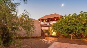PAPAYA MOON RETREAT CABLE BEACH BROOME Cable Beach Broome City Preview