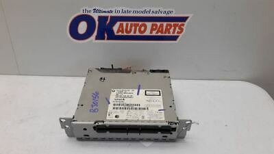 14-16 BMW 328i AM FM BLUETOOTH RADIO RECEIVER 65129335352