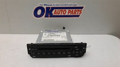 12 2012 CHRYSLER TOWN & COUNTRY DVD PLAYER ASSEMBLY 05091213AA