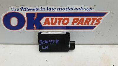 13-14 CADILLAC SRX OEM DRIVER LEFT PARK ASSIST RADAR CONTROL 22902467