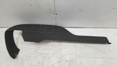 2003-2006 CHEVROLET AVALANCHE 1500 REAR BUMPER RIGHT STEP PAD OEM 158717