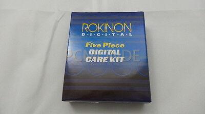 как выглядит Rokinon Digital Care Kit LCK-1 фото