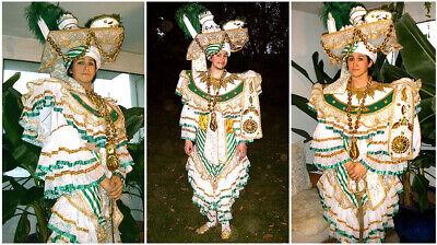 SAMBA KOSTÜME Original aus Brasilien, Rio vom Karneval! PDF GESCHÄFTSAUFLÖSUNG