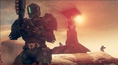 Destiny 2 Escalation Protocol Ps4 10 00 Runs