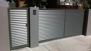 Pride quality Fencing Gates  Louvres Chester Hill Bankstown Area Preview
