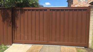 We are looking for Colorbond Fencing, Pool Fencing, steel gates, St Marys Penrith Area Preview