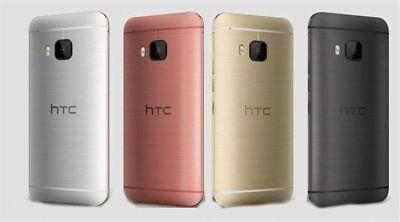 Neu Ungeöffnet HTC One M9 - 32GB - Smartphone/Schwarz/32GB
