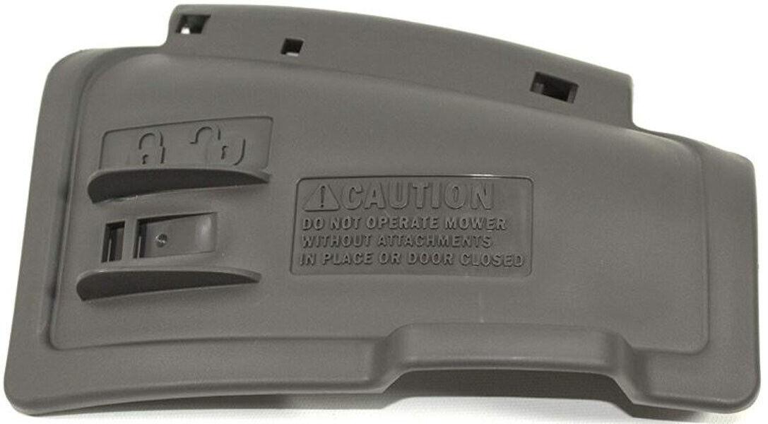 Husqvarna 532419927 Mulch Door Fits HU550FH HU675FE HU700H HU725AWD/BBC HU800AWD