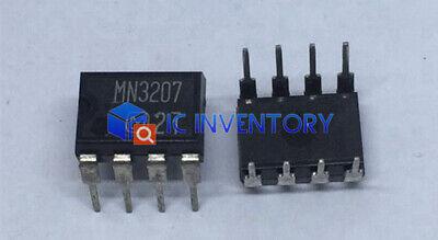 60pcs Clock Generatordriver Ic Dip-8 Mn3207