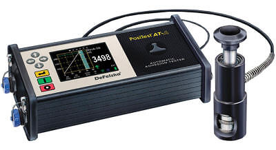 Defelsko Ata20a-b Positest At-a Automatic Pull-off Adhesion Tester Complete Kit