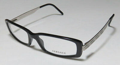 VERSACE 3093-B HIGH END FASHION DESIGNER STYLISH CLASSY FRAME EYEGLASSES/GLASSES
