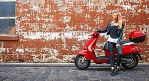 2017 Like 200, Helmet Jacket Top Box 6 months Interest FREE HURRY
