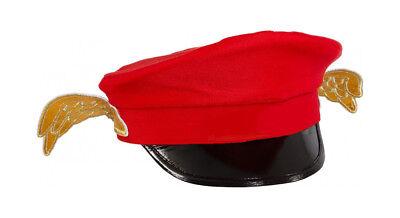 Orl - Aloisius Hut zum lustigen Bayern Kostüm - Lustigen Hut