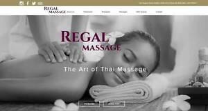 50% OFF YOUR FIRST VISIT Regal Massage (redfern) Redfern Inner Sydney Preview