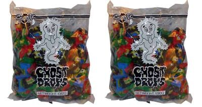 Ghost Drops 480 x Cosmic Candy Buffet Bulk Lollies Party Favors Halloween Sweets