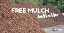 5 - 10m3 ▬ WOOD-CHIP MULCH ▬ QUALITY ASSURED ✓ Perth Region Preview