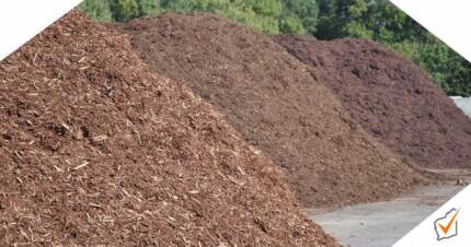 Truckload of FREE MULCH ― $75 delivery ― Available ALL SUBURBS Joondalup Area Preview