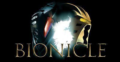 Bionicle Aficianado