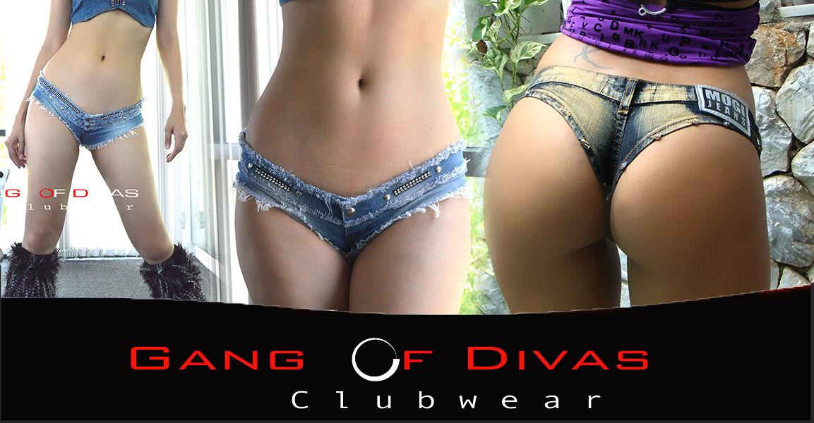 Gang Of Divas USA