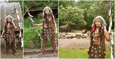 INDIANER, AFRIKANISCHE, SAMBA, BAUCHTANZ, WALK AKT KOSTÜM PDF - Indianer Kostüm Tanzen