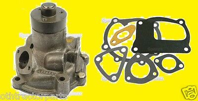 Allis Chalmers A-c Tractor 72090472 Water Pump With Gaskets 5040 5045 5050