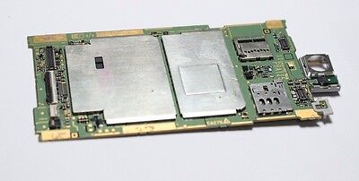 OEM GOOD Motherboard Board Sharp Aquos Crystal 306SH Boost Mobile Parts #86-12 ()
