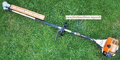 Stihl HL 100 guter Zustand Heckenschneider Heckenschere