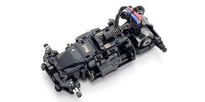 - Kyosho Mini-Z MR-03 Evo 12000 Kv Brushless Chassis - 32790B