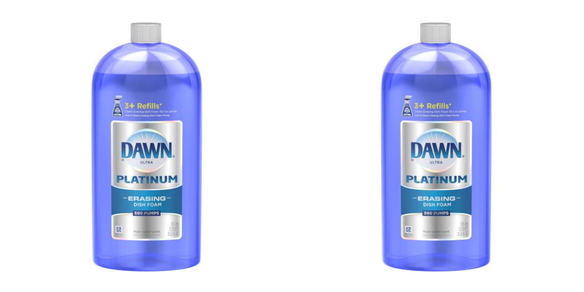 Dawn Direct Foam Fresh Rapids 30.9 Oz
