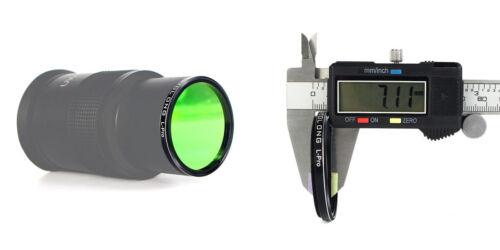 "Optolong Ultra High Contrast L-Pro Nebula Filter - 2"""