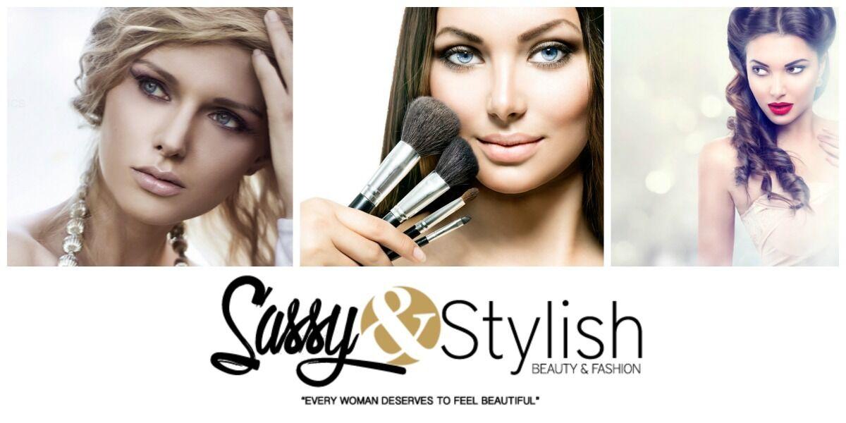 Sassy & Stylish