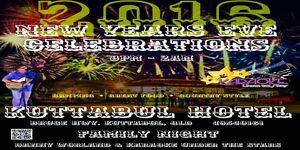NYE celebrations Karaoke @ Kuttabul Hotel Mackay Mackay City Preview