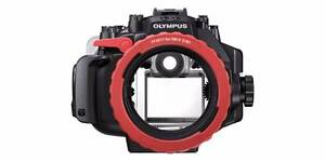 Olympus PT-EP11 Underwater Housing for the OM-D E-M1 Warriewood Pittwater Area Preview