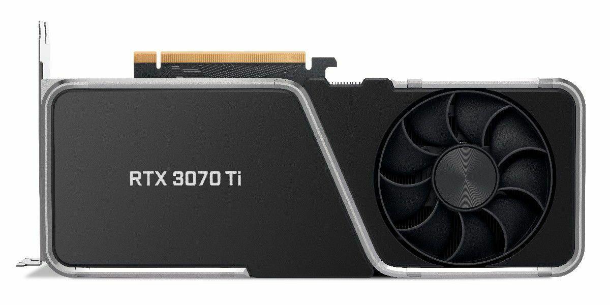 NVIDIA GeForce RTX 3070 Ti Founders Edition FE Grafikkarte OVP NEU ✅