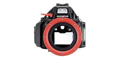 Olympus PT-EP013 Unterwassergehäuse OM-D E-M5 Mark II  Neuware vom Fachhändler