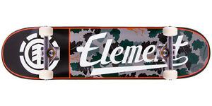 Element - Wine Leaf Camo 8.0
