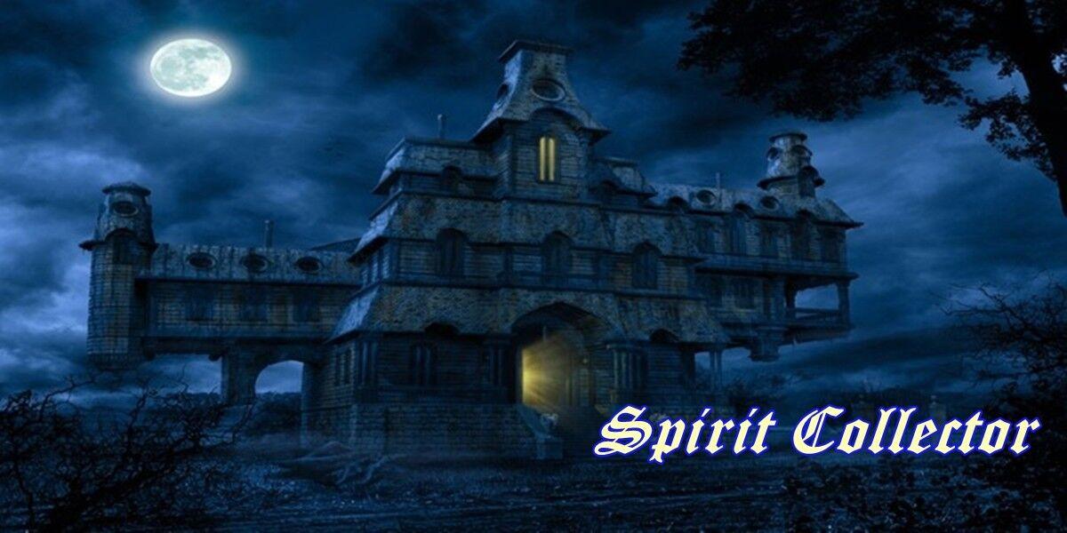 Spirit Collector
