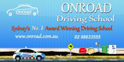 Driving School in Westmead, Westmead Driving Lesson Instructor Westmead Parramatta Area Preview