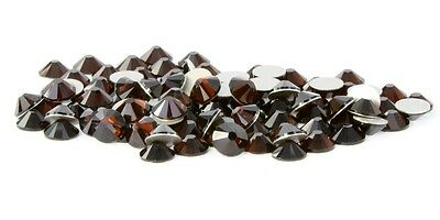 MOCCA Swarovski Crystal Flatback Rhinestone Xilion Rose NON Hotfix - Mocca Crystal