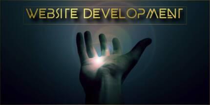 ✅$150 Web Development 🡲 VIEW DEMO VIDEO- Business Website Design