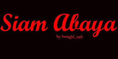 Muslimah'sThai by Inzaghi_nah