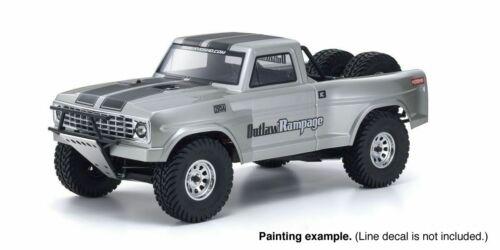 Kyosho 34362 2WD Truck 2RSA SERIES Outlaw Rampage PRO KIT