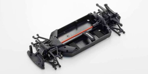 34461 4WD Touring Car FAZER Mk2 FZ02 Chassis Unassembled Kit 260mm Wheel Base