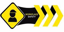 Australian workplace safety group Hobart Region Preview
