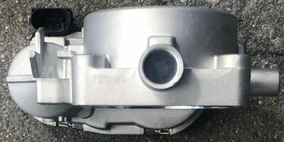 Drosselklappe für M113 CLK430 A208 Mopf?