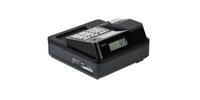 Casio Pcr-t273 Electronic Cash Register Thermal Printer